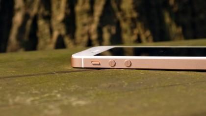 iPhone SE özellikleri