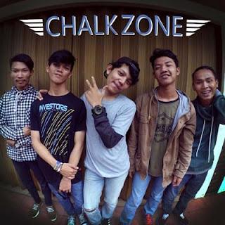 Suara Hati - Chalkzone