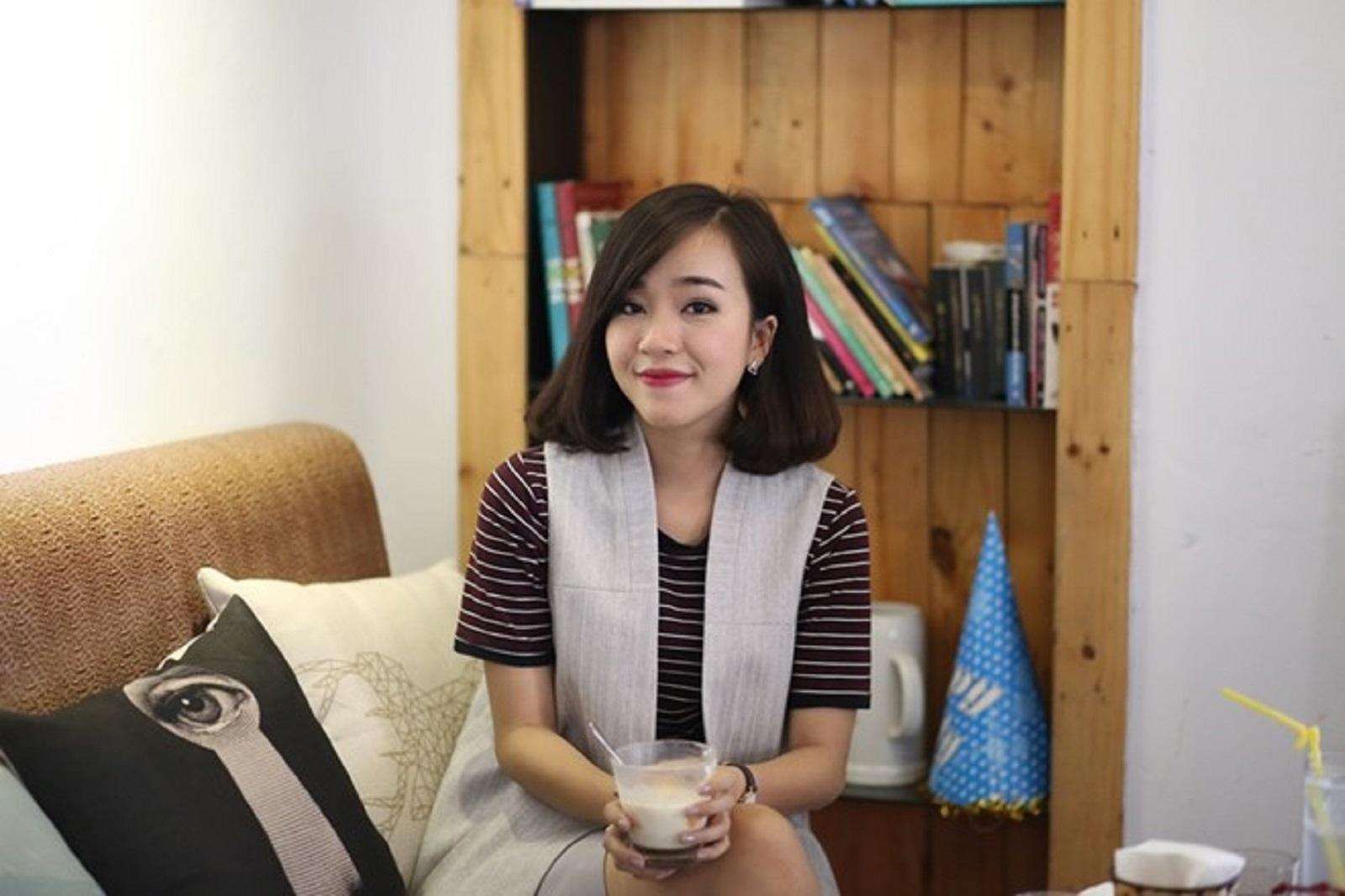 Nữ MC người Gia Lai kể chuyện mượn đồ theo đuổi đam mê