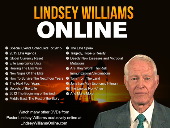pastor lindsey williams february 2017 update