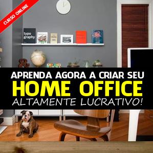 Home Office Altamente Lucrativo