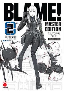 Blame Master Edition V2