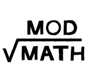 Mod math