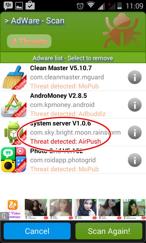 Cara Menghilangkan Malware Penyebab Iklan Pop Up Di Android