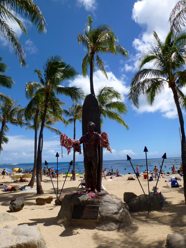 Most Beautiful Islands: Hawaiian Islands