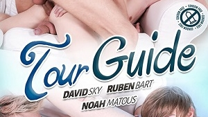 Tour Guide (Bareback)