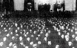 Congreso Panruso de los Sóviets.
