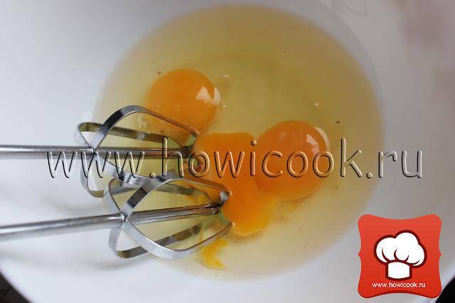 рецепт вкусных блинчиков на воде пошаговые фото