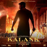 Kalank First Look Poster 10
