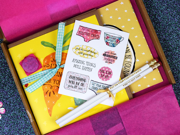 The cutest subscription box? Sherbet Lane review!