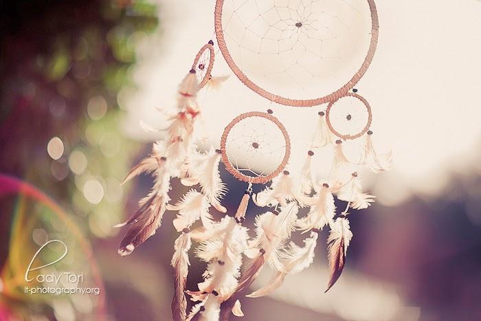 Az indiánok legismertebb spirituális eszköze: az álomfogó