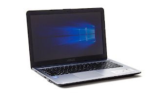 Asus Vivobook R541SA Latest Drivers Windows 10 64bit
