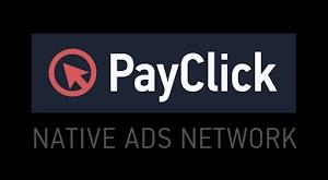 Cara Menghasilkan Uang dari Blog dengan Payclick Native Ads