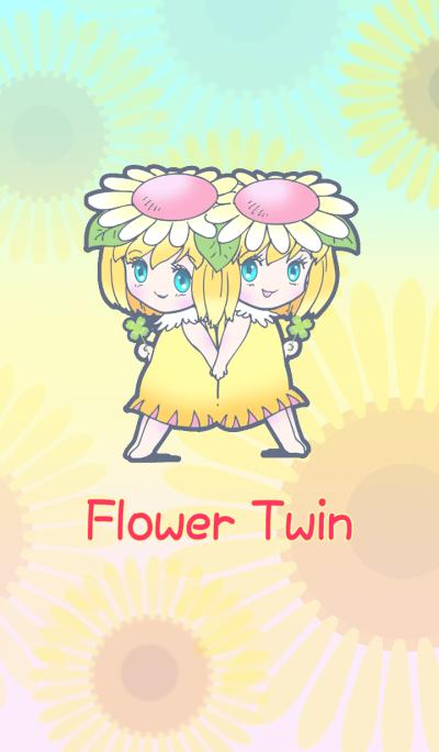 Flower* Twin