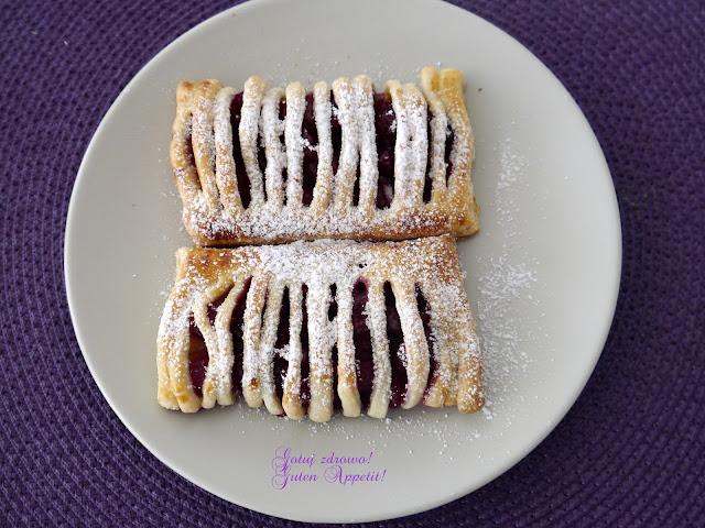Expresowe bułeczki z ciasta francuskiego - Czytaj więcej »