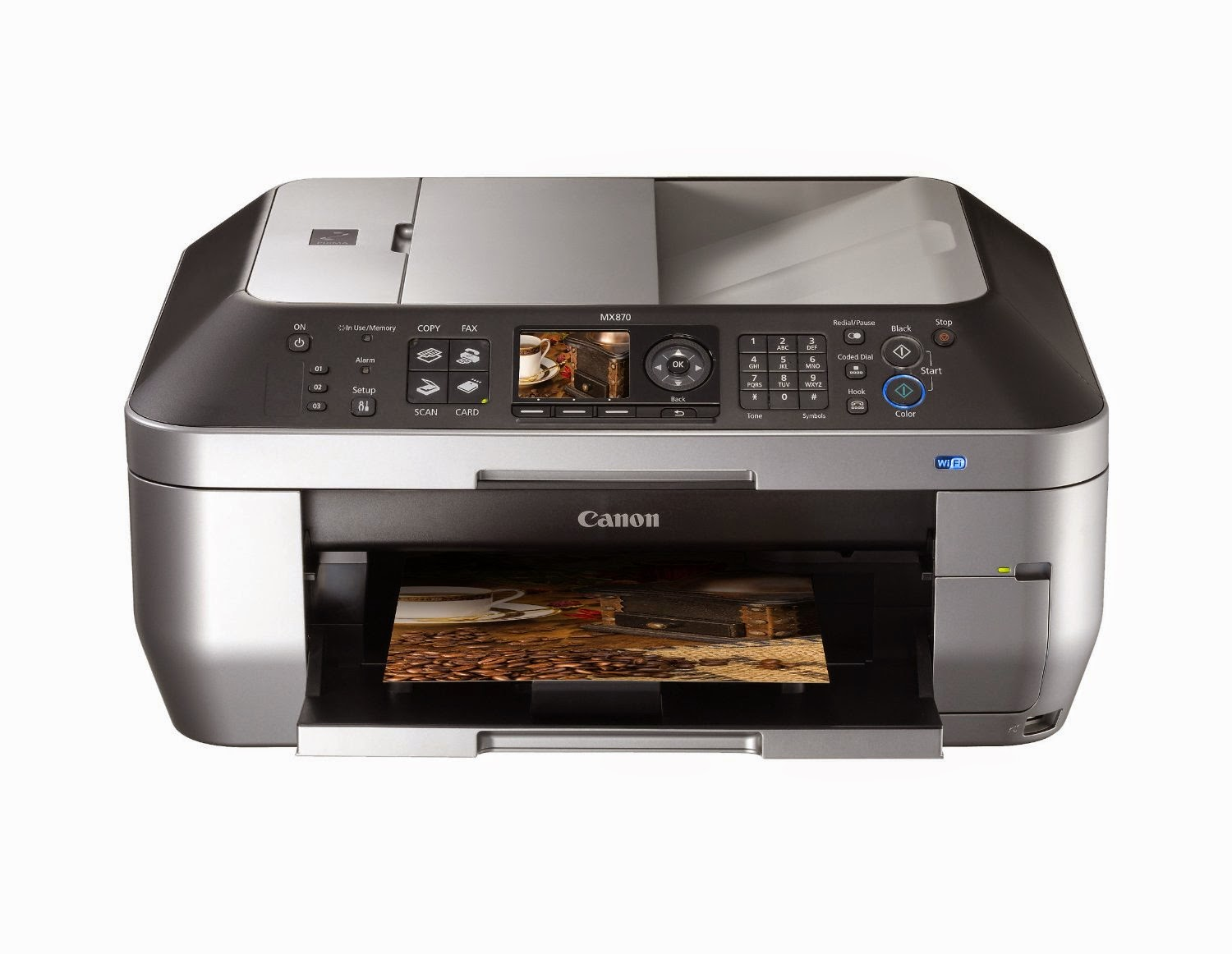 free download driver canon pixma mp250