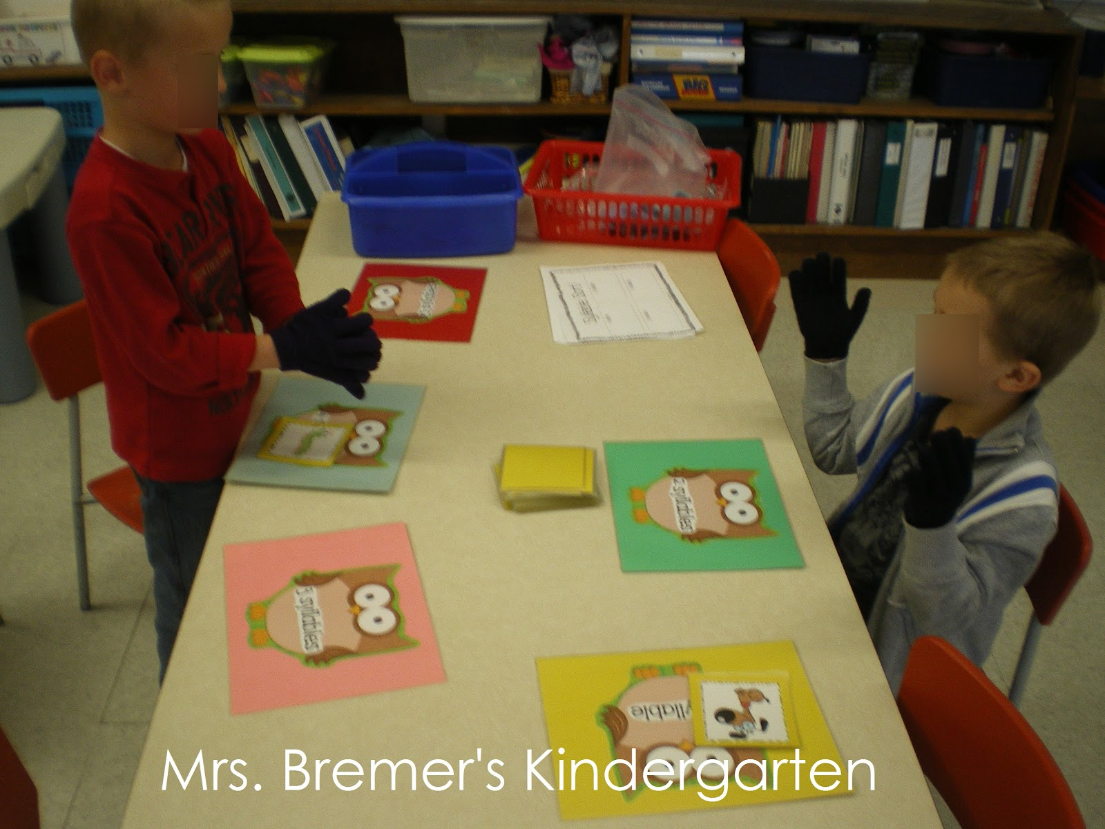 Mrs Bremer S Class Literacy Work Stations And Valentine S Day Preview
