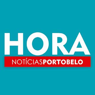 Hora de Porto Belo