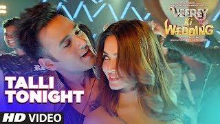 Talli Tonight    Meet Bros, Deep Money, Neha Kakar new song