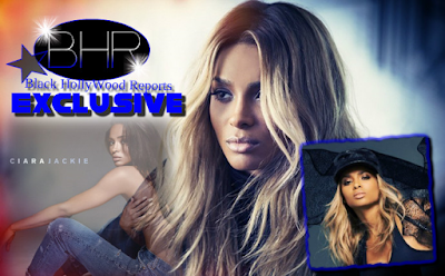 """I Bet"" Singer Ciara Postpones Jackie Tour To Complete New Upcoming Album"