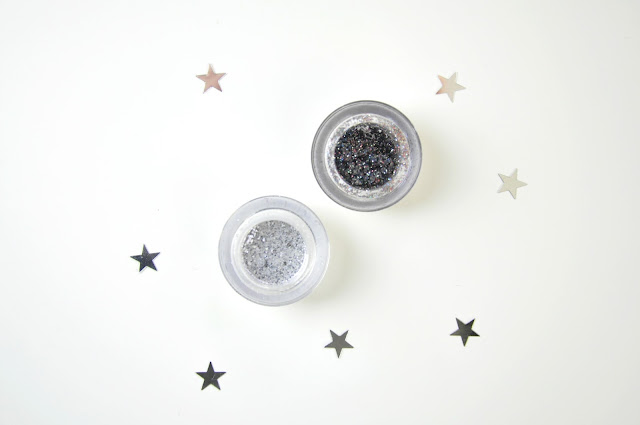 pigmenty glam konfetti i cukier puder