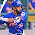 MLB: Amed Rosario pego dos hits y remolcó carrera en triunfo de Mets ante Rojos