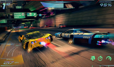 Rival Gears v0.6.0 MOD APK DATA Unlimited Money-2