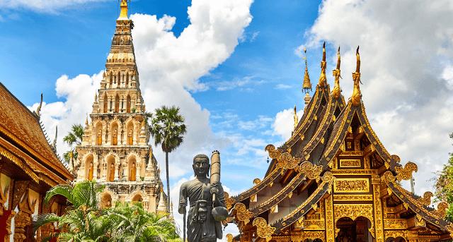 12 Fakta Negara Thailand Yang Menarik dan Perlu Diketahui