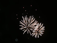 cosham firework display st georges field cosham portsmouth