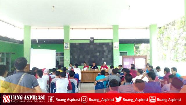 Rapat Pemantapan Event ULTRA RUN di Kecamatan Sumbermalang - Situbondo