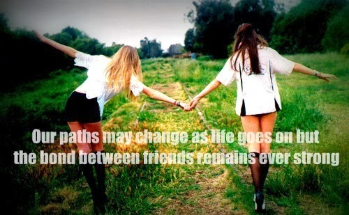 Years Of Friendship And Still Counting Quotes: Dancing In The Rain: Years Of Friendship