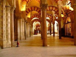 mezquita,Cordoba cathedral
