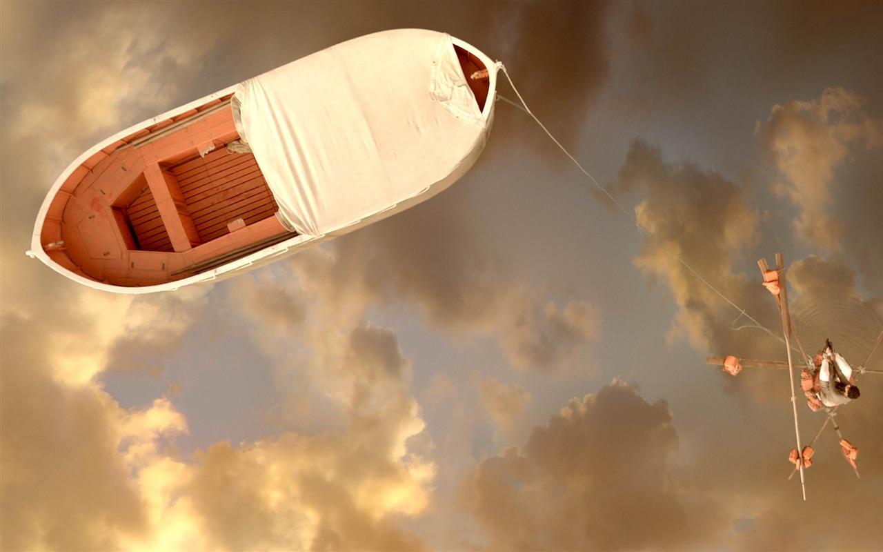 Life Of Pi 2012 Mormon Movie Review Grady Kerr