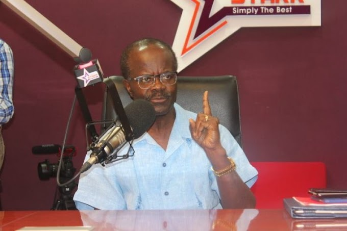 2016 elections will go into a run-off – Nduom