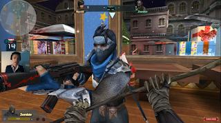 [NguyenLinh] Review nhân vật Ninja nhật bản
