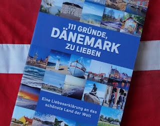 Maritta G. Demuth 111 Gründe Dänemark zu lieben Schwarzkopf Verlag