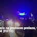 LUKAVAC - Nova nesreća na pružnom prelazu, voz udario u automobil