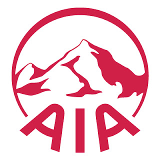Logo AIA FINANCIAL