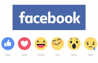 Facebook Reactions Launched Worldwide