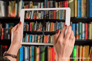 Jaringan Informasi dan Perpustakaan Digital