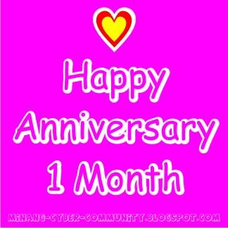 Gambar Dp Bbm Ucapan Happy Anniversary Romantis Buat Pacar