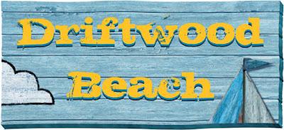 title image Driftwood Beach