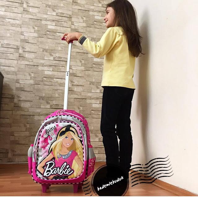 Okul çantası seçerken, okul alışverişi