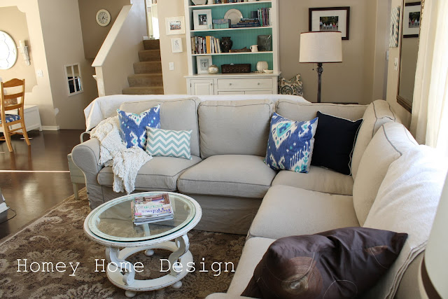 Homey Home Design The Couch Saga