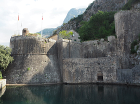 Fortifications, Kotor