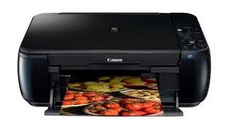 Smart Home AllInOne Photo Printer equipped amongst to a greater extent than versatile impress functions which incl Canon MP497 Printer Driver Download