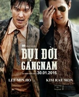 Bụi Đời Gangnam