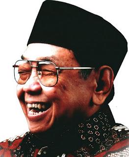 Biografi Gus Dur (K.H Abdurrahman Wahid)