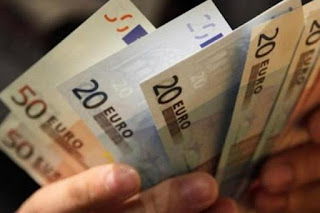 Πληρωμή 2,7 δισ. ευρώ σε 7 ημέρες για επιδόματα, δώρα, συντάξεις