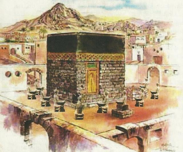Kenapa Islam Turun di Makkah, Ini 5 Alasannya Buat yang Masih Tanya!